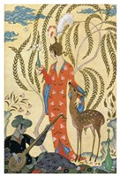 Persia Fine-Art Print