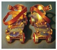 Roller Skates II Fine-Art Print