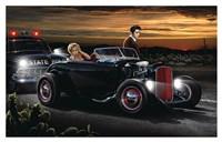 Joy Ride Fine-Art Print