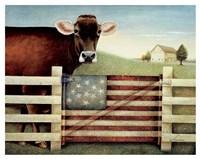 Proud Gate Fine-Art Print