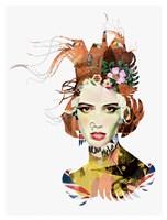 The Queen Fine-Art Print