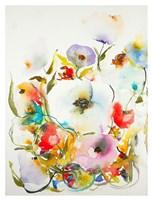 Gardenia 14 Fine-Art Print