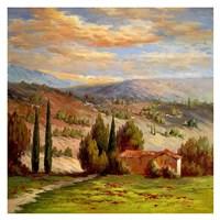 Rural Bliss Fine-Art Print