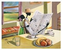 Sunday Morning Fine-Art Print