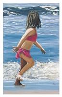 Pinkie Fine-Art Print