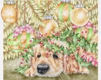 Waiting for Christmas Fine-Art Print