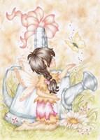 Water Can Fairie Fine-Art Print