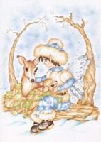 Winter Warmth Fine-Art Print