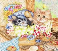 Cookies Fine-Art Print