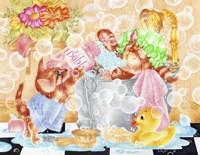 Bubbles Fine-Art Print