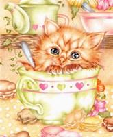 Teacup Fine-Art Print