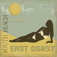 South Beach Fine-Art Print