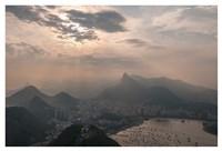 Sugar Loaf, Rio de Janeiro, Brazil Fine-Art Print