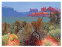 High Desert Fine-Art Print