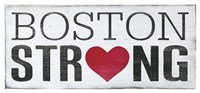 Boston Strong Fine-Art Print