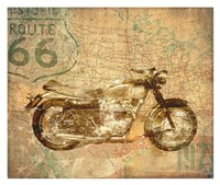 American Rider Fine-Art Print
