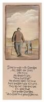 Grandpa Fine-Art Print