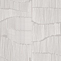 The Spaces Between Perfect Tile Grey Fine-Art Print