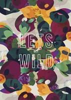 The Wild Fine-Art Print