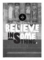 The Believer Fine-Art Print