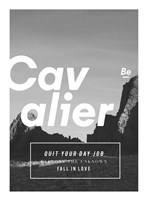 The Cavalier Fine-Art Print