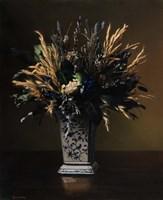 Dry Flower Bouquet Fine-Art Print