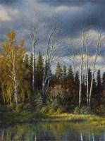 Orvis Pond Fine-Art Print