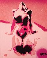 Pink Nude Fine-Art Print
