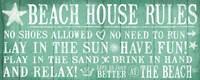 Beach 3 Fine-Art Print