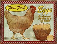 Breakfast Fine-Art Print