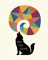 Woo Your Dream Fine-Art Print