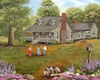 Smith Homeplace Fine-Art Print