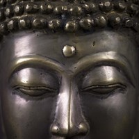 Buddha 2 Fine-Art Print