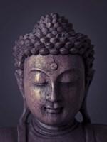 Buddha 5 Fine-Art Print