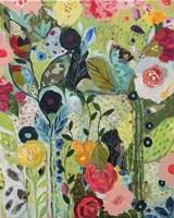 Botanical Bliss Fine-Art Print