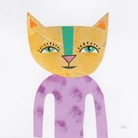 Cool Cats IV Fine-Art Print
