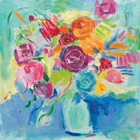 Matisse Florals Fine-Art Print