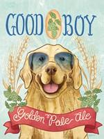 Beer Dogs II Fine-Art Print