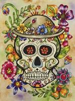 El Sombrero Fine-Art Print