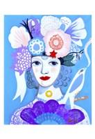 Antoniette Fine-Art Print
