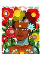 Ipanema Girl Fine-Art Print
