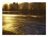 Symphony of the River Fine-Art Print