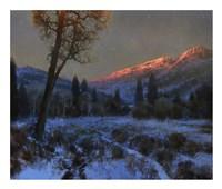 The Awakening Dawn Fine-Art Print