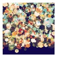 Cuben Cubic Spine Fine-Art Print