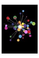 Molecular Fine-Art Print