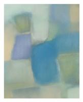 Blue Jazz Fine-Art Print