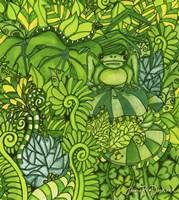 Forest Life Fine-Art Print
