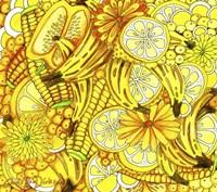 Vegetarian Thanksgiving Collage Fine-Art Print