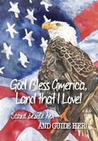 God Bless America Fine-Art Print