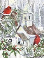Winter Wonders Fine-Art Print